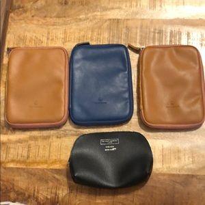 Handbags - Travel Pouches Set of 4